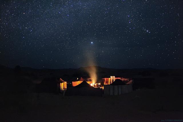 tours al desierto