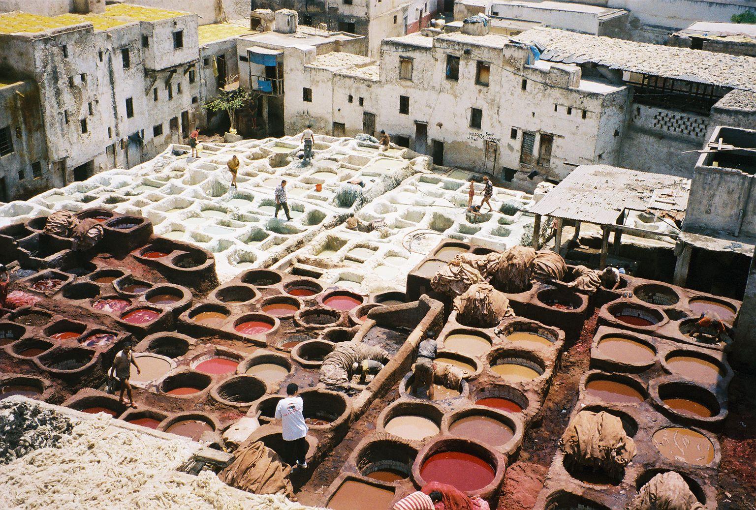 fes-morocco