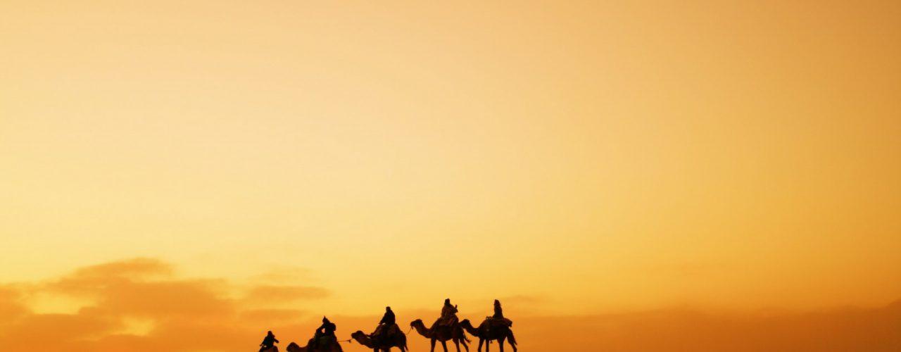 Tour 3 dias al desierto de Merzouga desde Marrakech