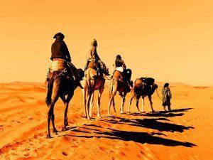 Excursión 2 días al desierto salida Marrakech - Tours al desierto