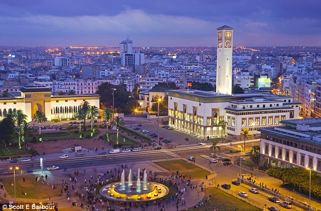 trips from morocco