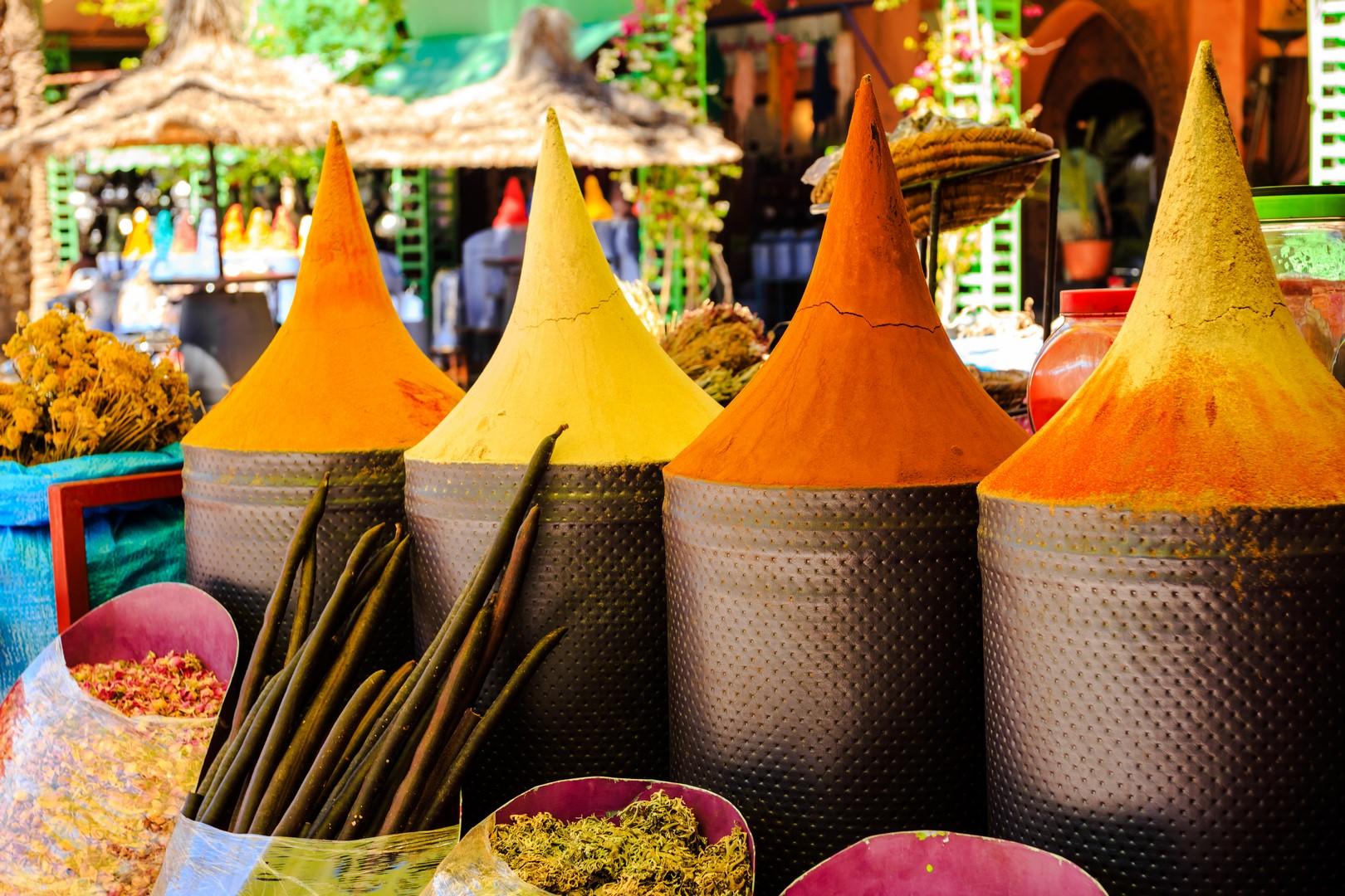 Tour 9 dias desde Fez por Marruecos